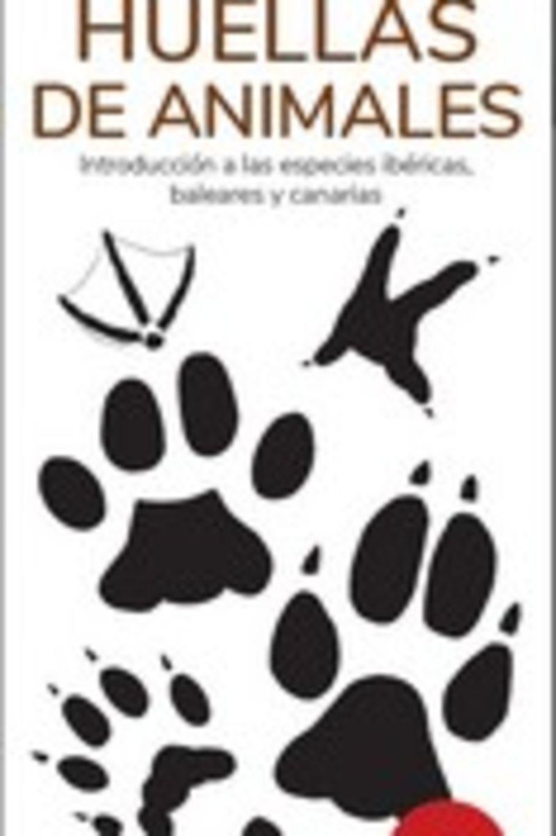 (12 ED) HUELLAS DE ANIMALES - GUIAS DESPLEGABLES TUNDRA