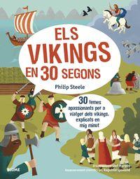 ELS VIKINGS EN 30 SEGONS