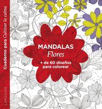 MANDALAS - FLORES