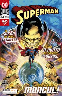 SUPERMAN 102 / 23