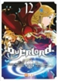 OVERLORD 12