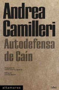 AUTODEFENSA DE CAIN