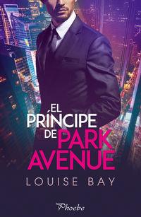 PRINCIPE DE PARK AVENUE, EL
