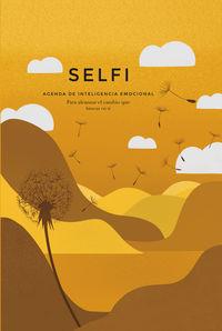 SELFI - AGENDA DE INTELIGENCIA EMOCIONAL