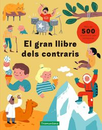 EL GRAN LLIBRE DELS CONTRARIS