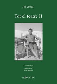 JOE ORTON - TOT EL TEATRE II