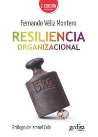 (2 ED) RESILIENCIA ORGANIZACIONAL