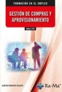 GESTION DE COMPRAS Y APROVISIONAMIENTO
