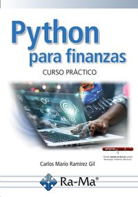 PYTHON PARA FINANZAS - CURSO PRACTICO