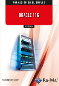 CP - ORACLE 11G - IFCT073PO