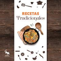 RECETAS TRADICIONALES (COCINA VALENCIANA)
