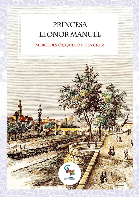 PRINCESA LEONOR MANUEL