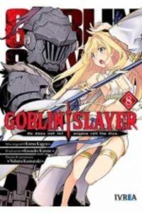 GOBLIN SLAYER 8