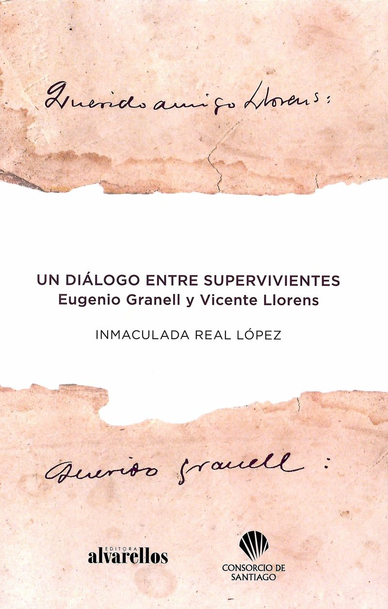 UN DIALOGO ENTRE SUPERVIVIENTES - EUGENIO GRANELL Y VICENTE LLORENS