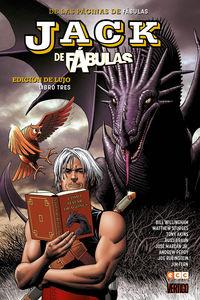 JACK DE FABULAS 3 (ED. LUJO)
