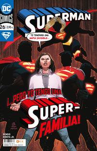 SUPERMAN 105 / 26