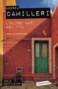 L'ALTRE CAP DEL FIL