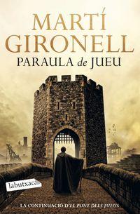 PARAULA DE JUEU