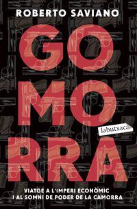 GOMORRA - VIATGE A L'IMPERI ECONOMIC I AL SOMNI DE PODER DE LA CAMORRA