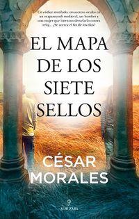 MAPA DE LOS SIETE SELLOS, EL