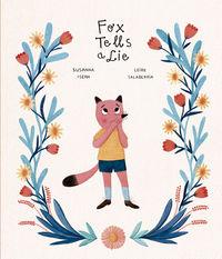 FOX TELLS A LIE
