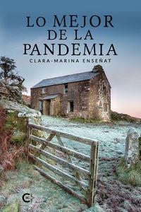 lo mejor de la pandemia - Clara-Marina Enseñat