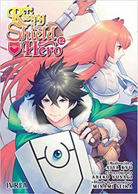 RISING OD THE SHIELD HERO, THE 12