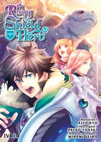 THE RISING OF THE SHIELD HERO 13