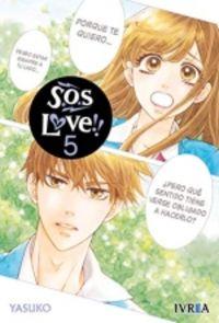 SOS LOVE 5