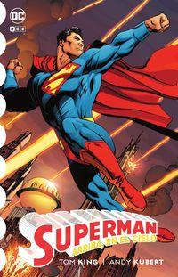 SUPERMAN - ARRIBA, EN EL CIELO