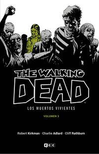 THE WALKING DEAD (LOS MUERTOS VIVIENTES) 3 / 16