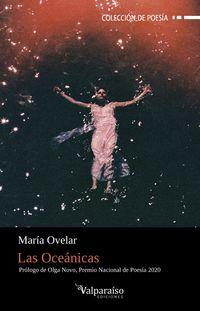 las oceanicas - Maria Ovelar