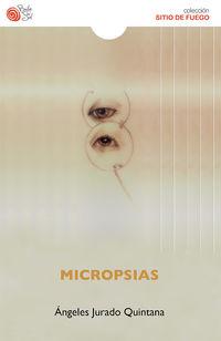 micropsias - Angeles Jurado Quintana