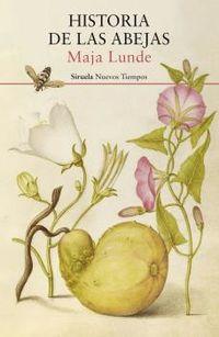historia de las abejas - Maja Lunde