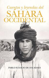 CUENTOS Y LEYENDAS DEL SAHARA OCCIDENTAL