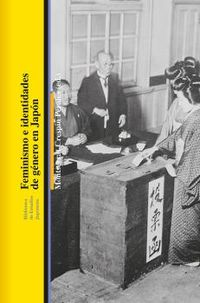 FEMINISMO E IDENTIDADES DE GENERO EN JAPON