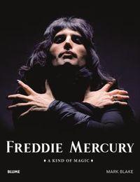 FREDDIE MERCURY (2021) - A KIND OF MAGIC
