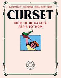 CURSET - METODE DE CATALA PER A TOTHOM