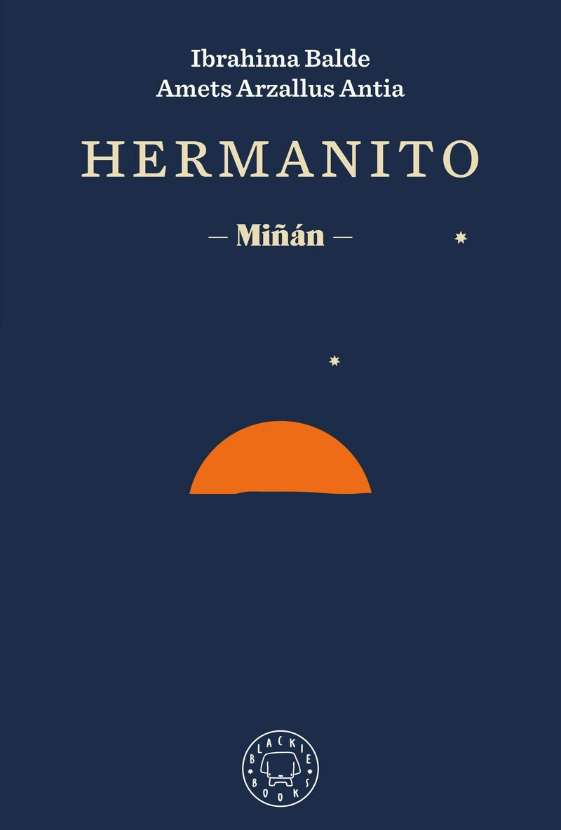HERMANITO - MIÑAN