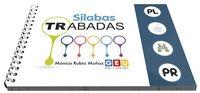 SILABAS TRABADAS PL / PR