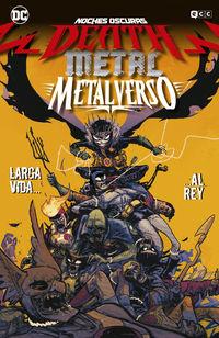 DEATH METAL - METALVERSO 3 DE 6