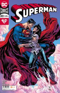 SUPERMAN 109 / 30