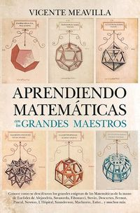aprendiendo matematicas con los grandes maestros - Vicente Maevilla