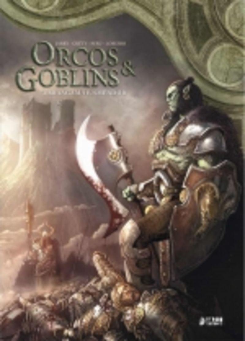 ORCOS Y GOBLINS 4 - BRAAGAM / HUSMEADOR