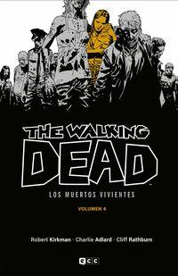 THE WALKING DEAD 4