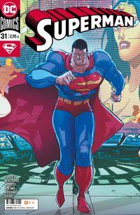 SUPERMAN 110 / 31