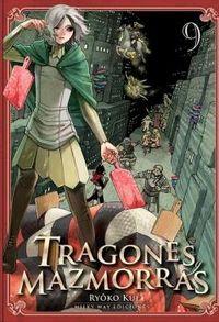 TRAGONES Y MAZMORRAS 9