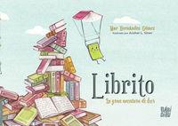 LIBRITO - LA GRAN AVENTURA DE LEER