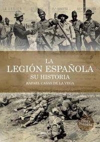 HISTORIA DE LA LEGION