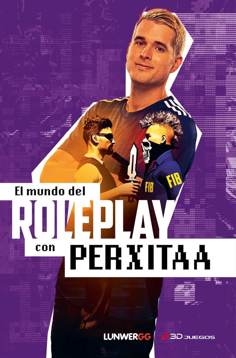 ROLEPLAY - EL ARTE DE ROLEAR CON PERXITAA